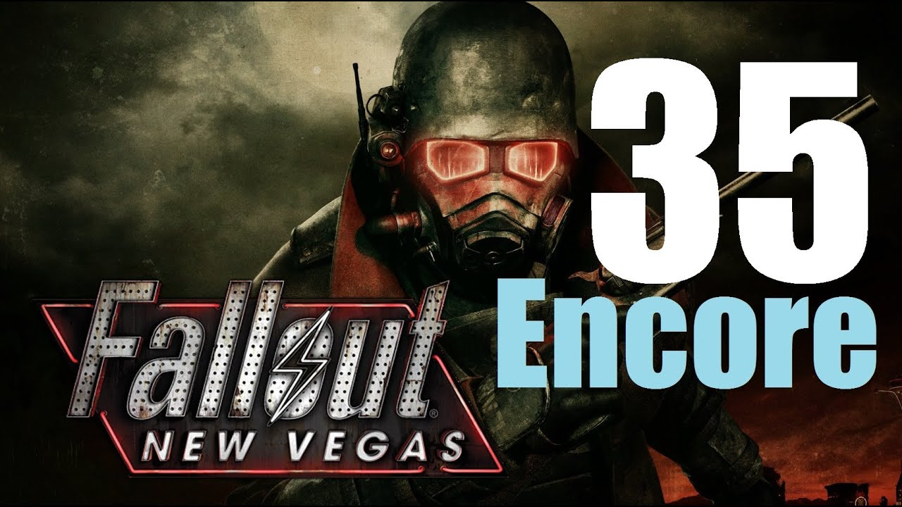 fallout new vegas leveling guide