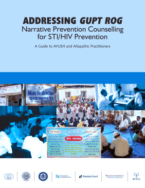 pre marital counselling guide pdf