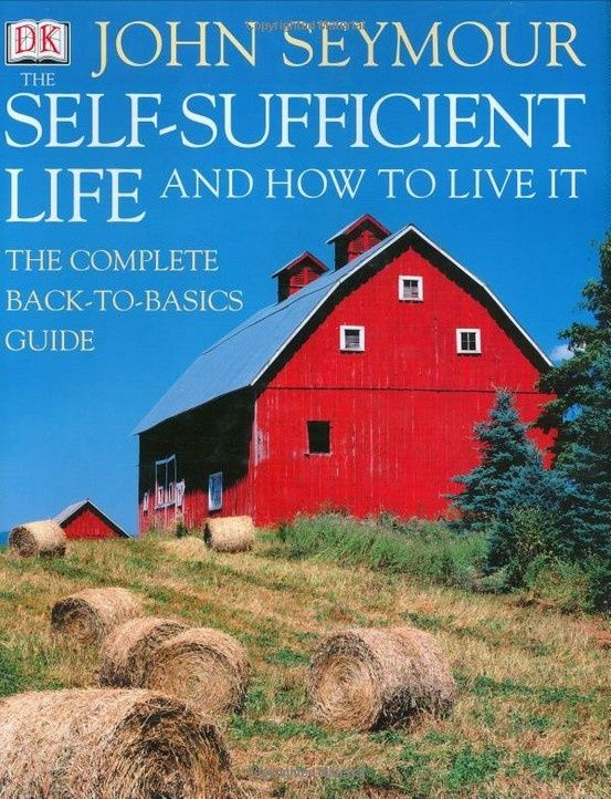 guide to self sufficient living