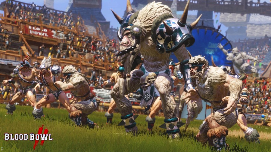 blood bowl chaos edition strategy guide