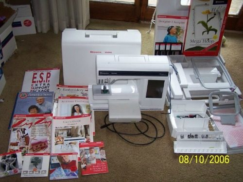 consumer reports sewing machine buying guide
