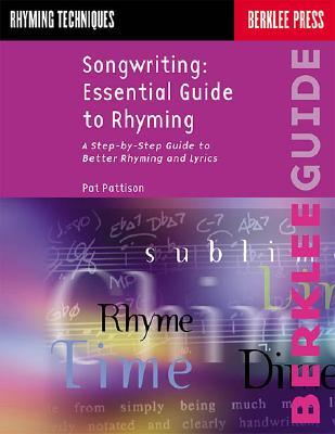 songwriting essential guide to rhyming pdf