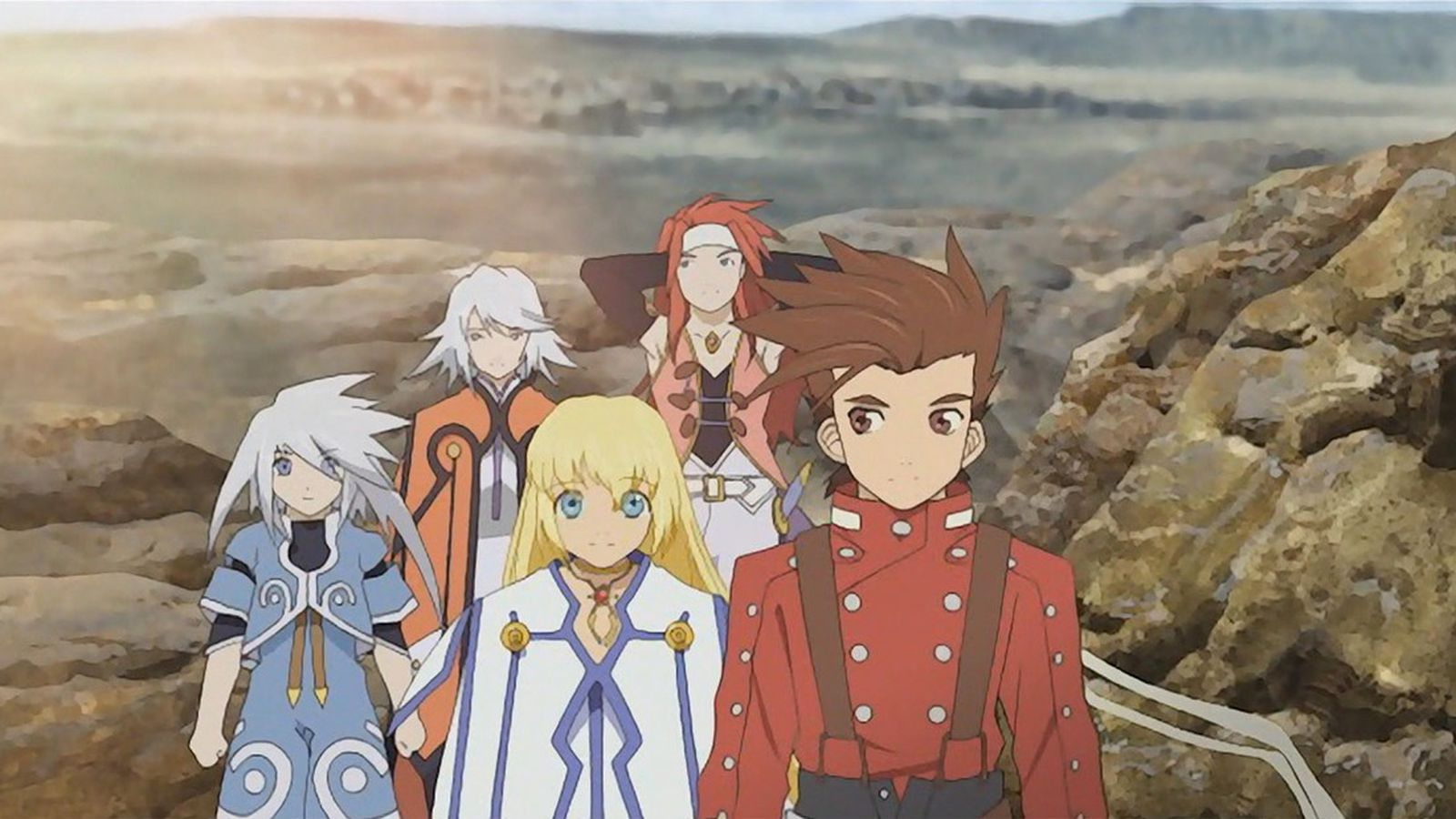 tales of symphonia cooking guide