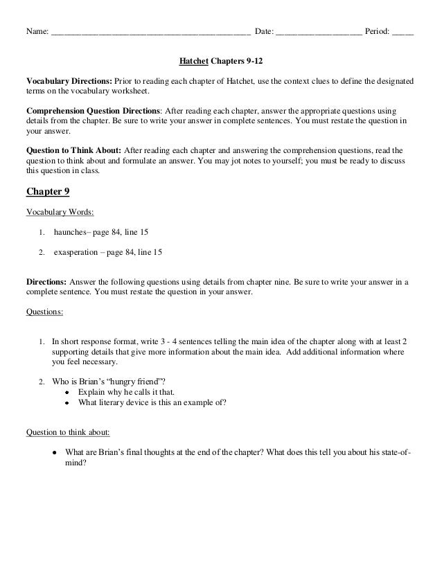 hunger games study guide questions and answers