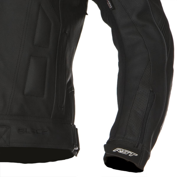rst leather suit size guide