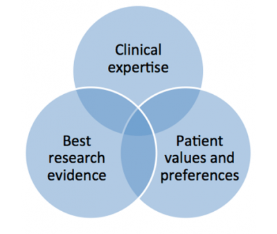 evidence based nursing a guide to clinical practice