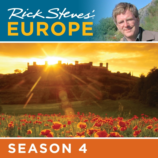rick steves guide to europe