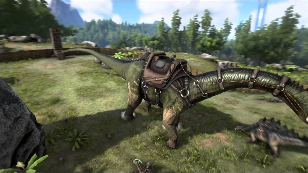 ark survival evolved guide ps4
