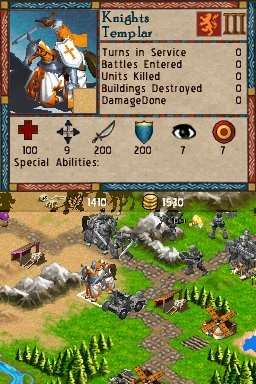 age of empires ds guide