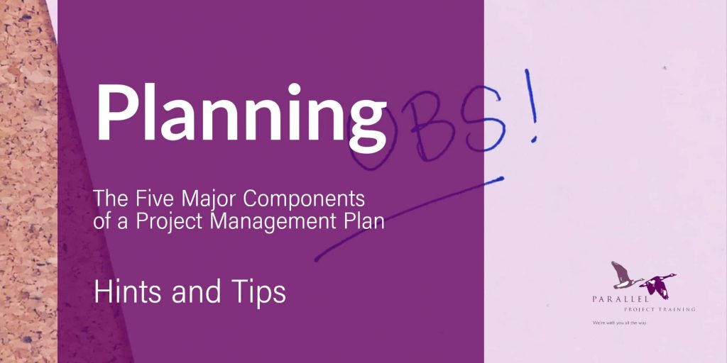 planning and scheduling professional certification study guide