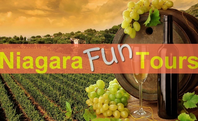 taste of niagara guided wine tour