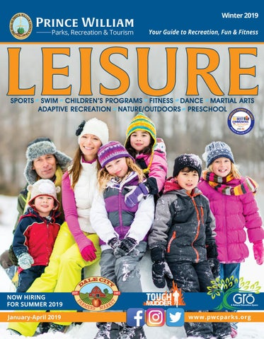 burnaby parks and rec leisure guide