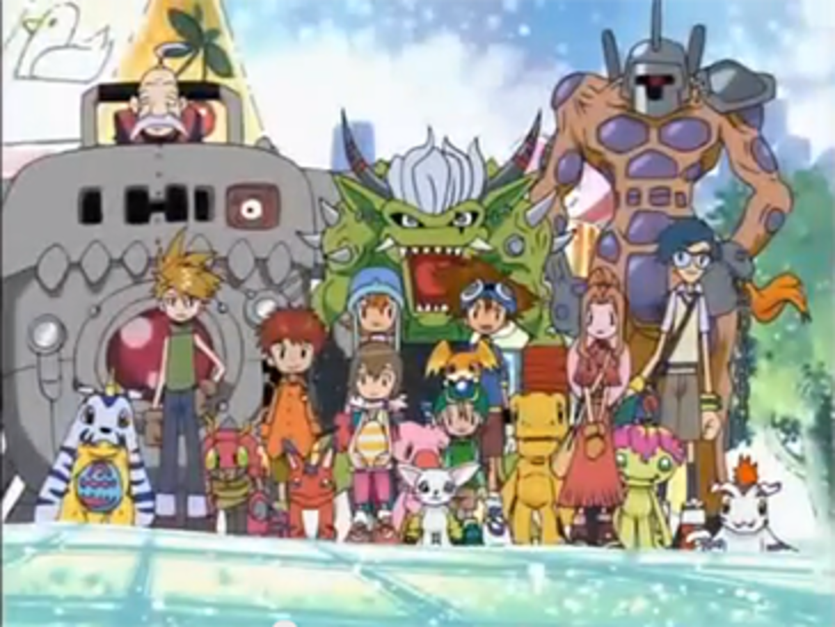 digimon the official character guide
