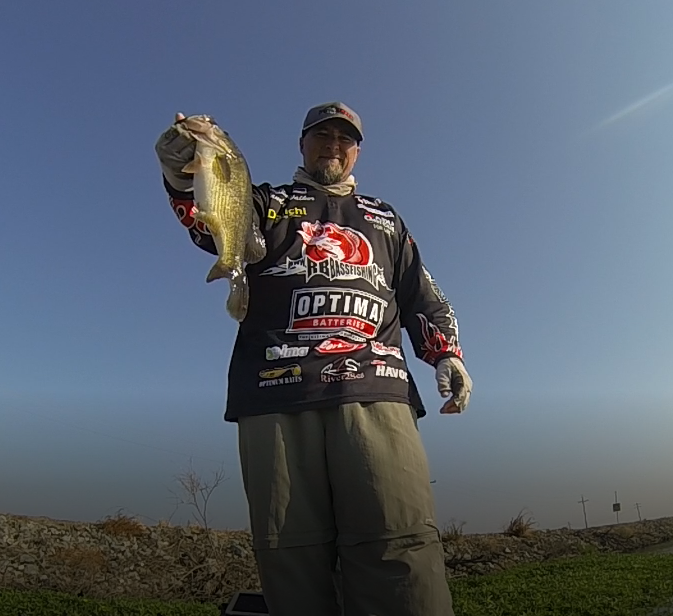 california delta bass fishing guides