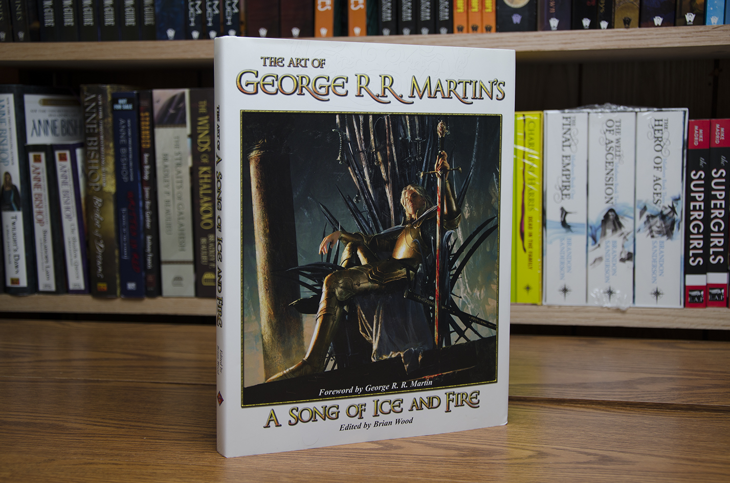 a song of ice and fire guide