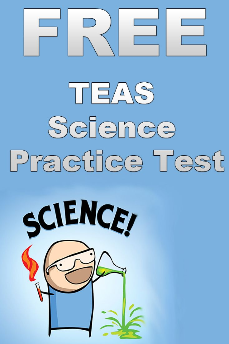 best teas test study guide