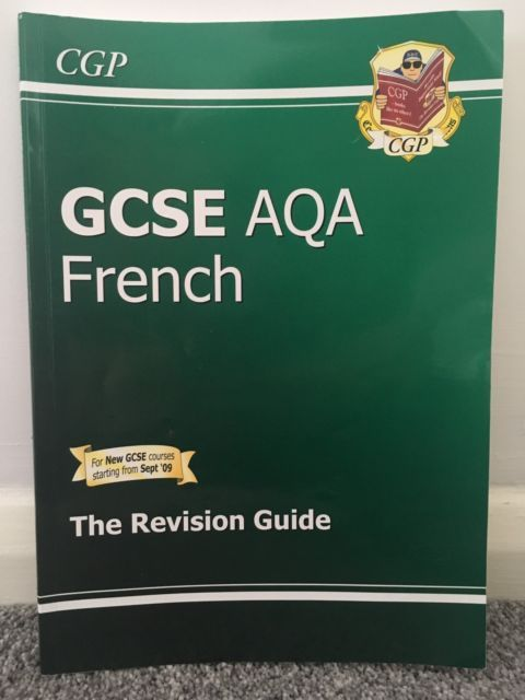 cgp biology revision guide online