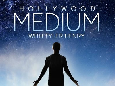 hollywood medium with tyler henry episode guide