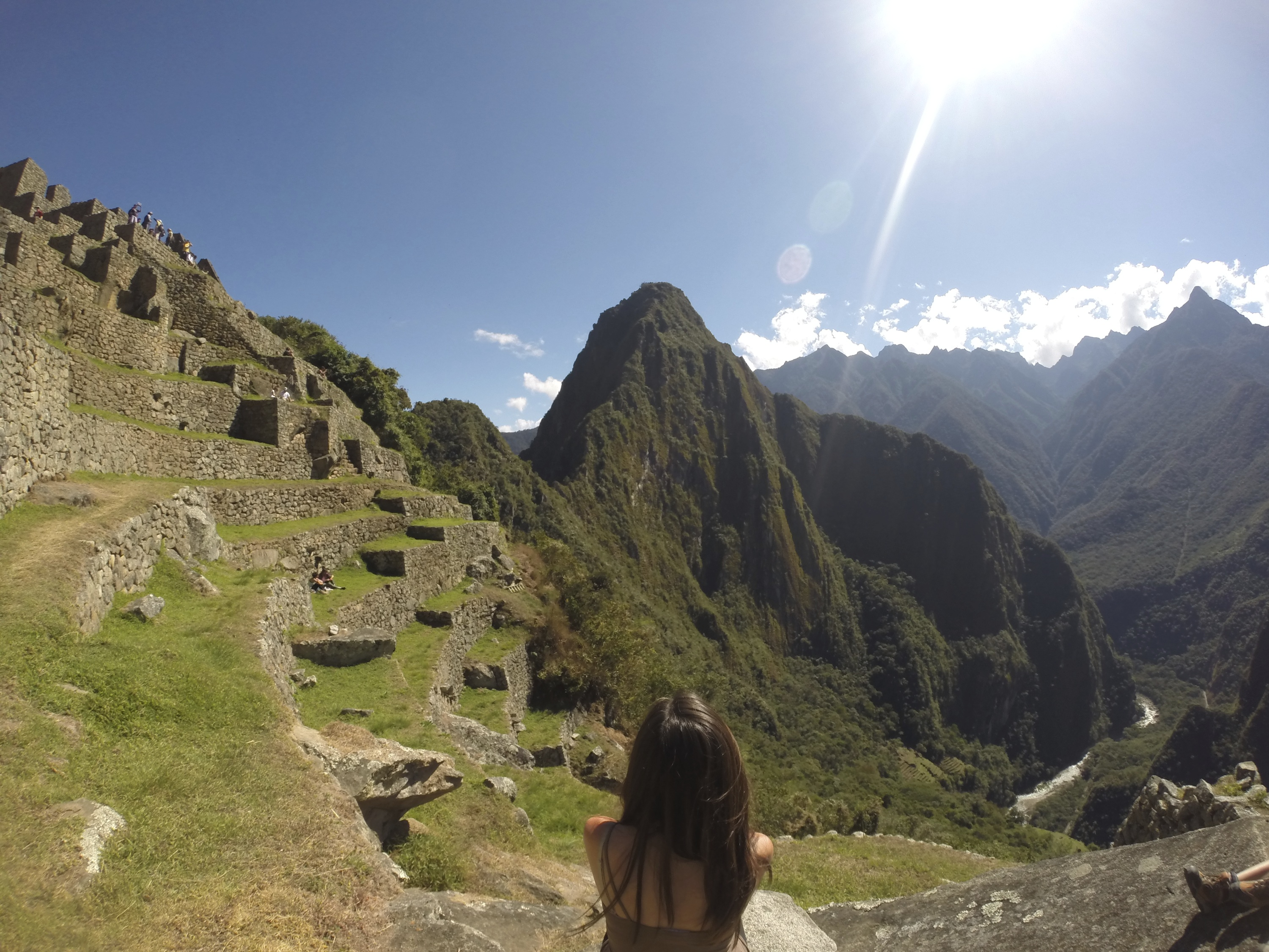 machu picchu tour guide reviews