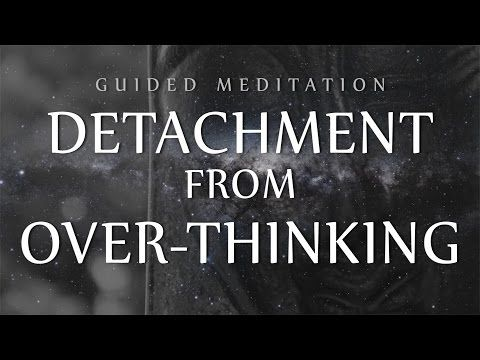 guided meditation for positive thoughts