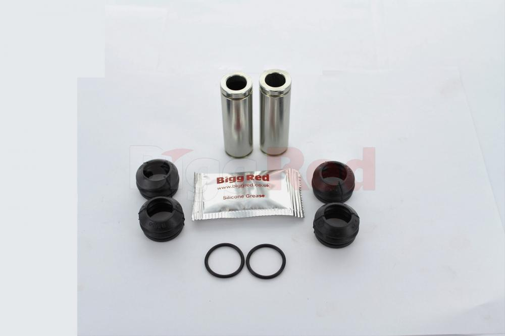 brake caliper guide pin rubber