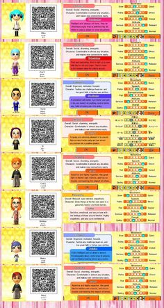 tomodachi life personality guide us