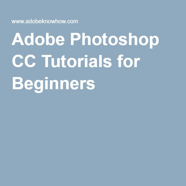 photoshop cc certification study guide