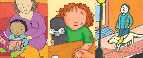 calmer classrooms a guide to working with traumatized children
