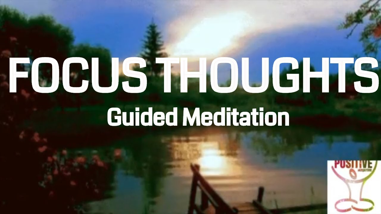 10 minute guided meditation for energy