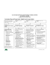 curriculum guide in social studies
