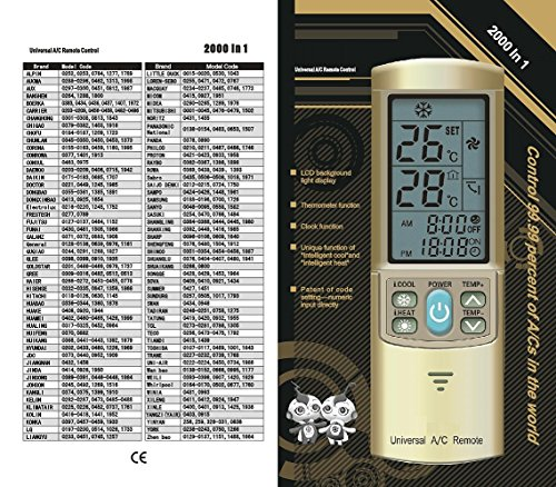 carrier ac remote control guide