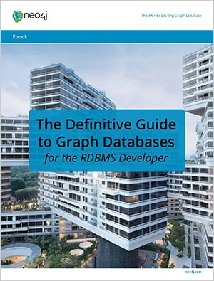 the definitive guide to graph databases pdf