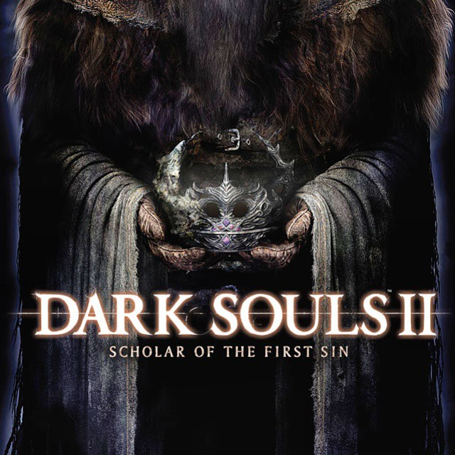 dark souls 2 scholar of the first sin trophy guide
