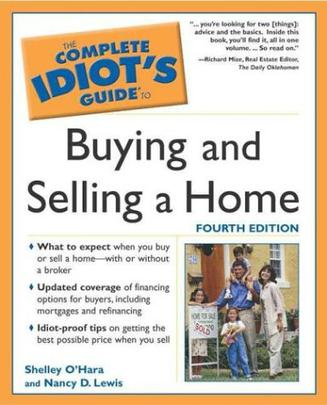 dummies guide to buying a house