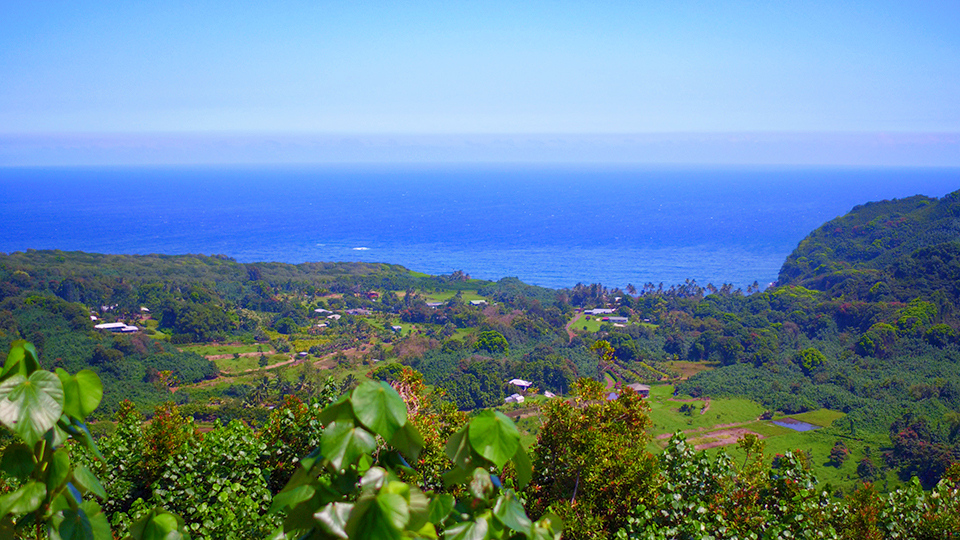 road to hana mile marker guide