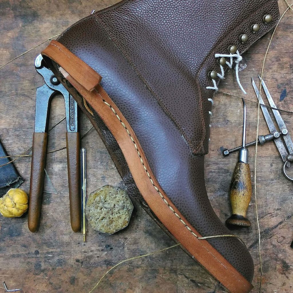bespoke shoemaking a comprehensive guide to handmade footwear