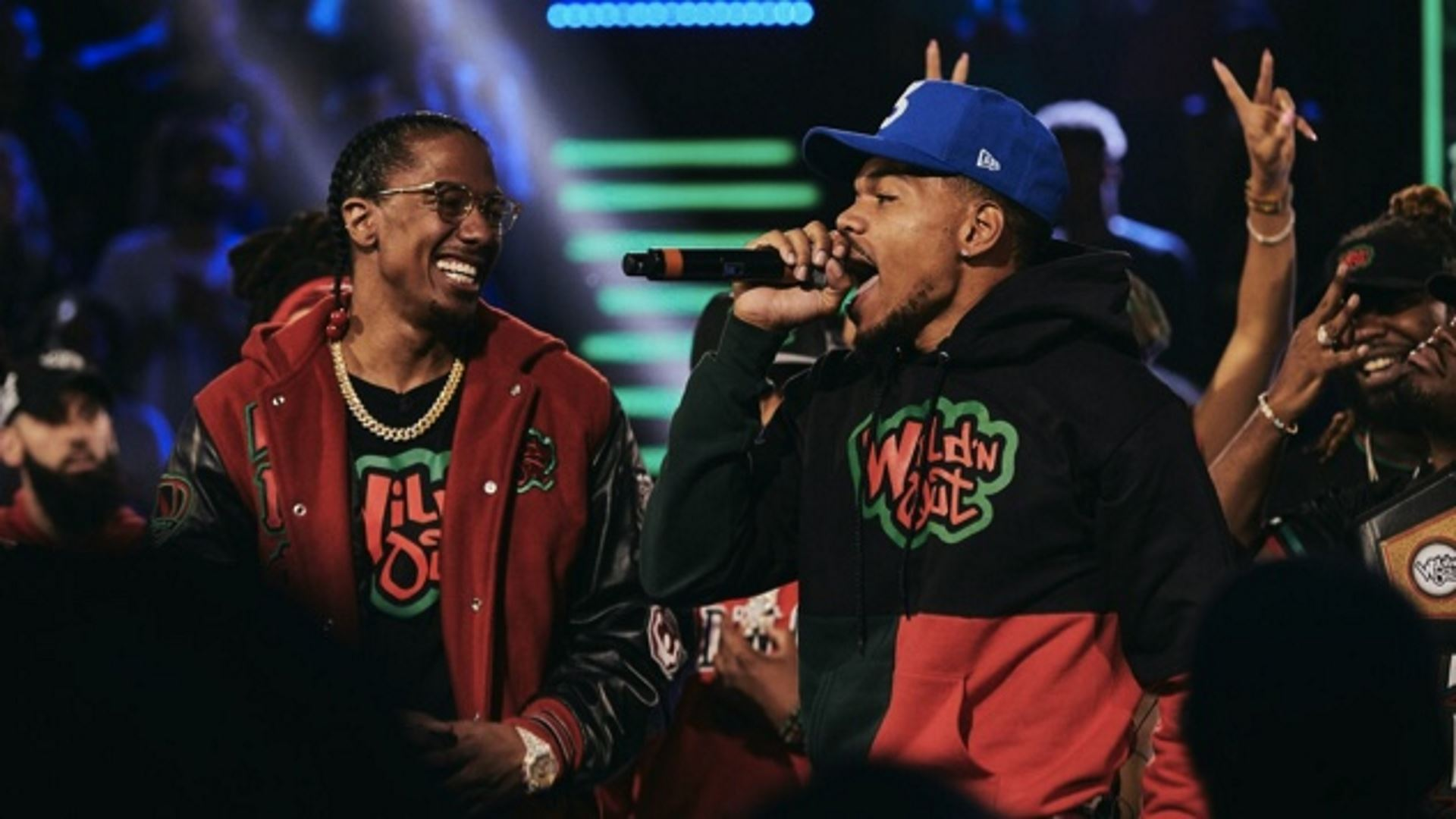 wild n out episode guide