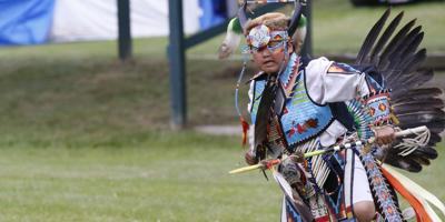 anishinabek news pow wow guide