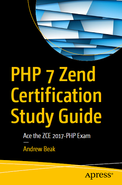 study guide for zce 2017 php exam