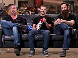 fast n loud demolition theater episode guide