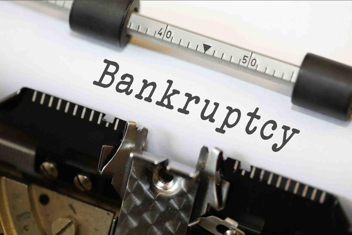insolvency service guide to bankruptcy