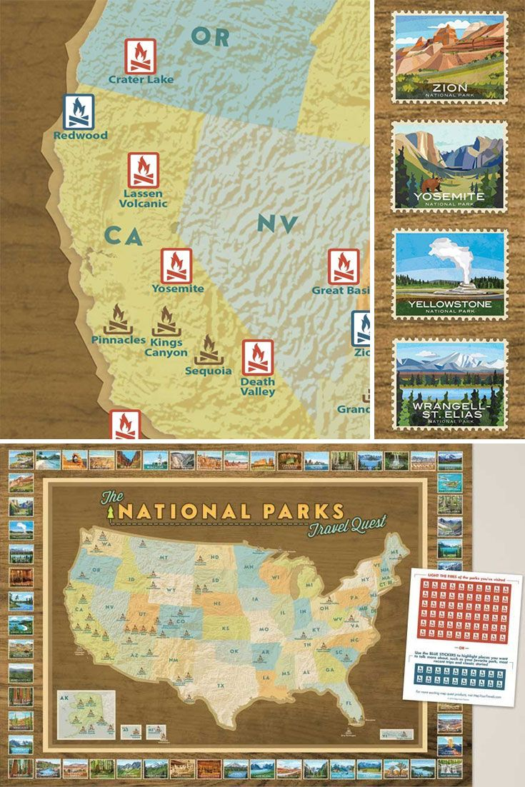 national geographic guide to national parks of the united states