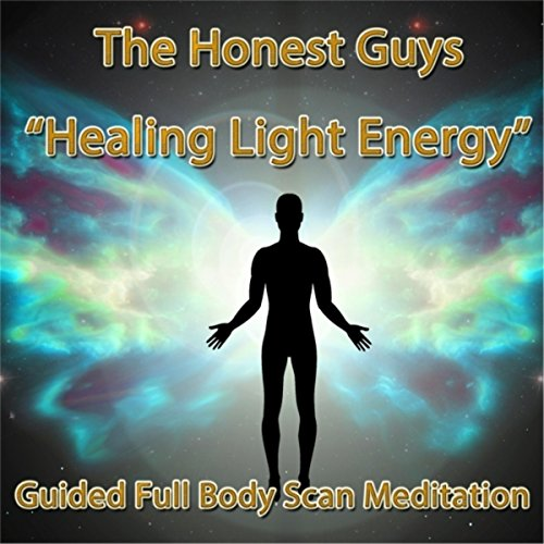 guided meditation for healing the body