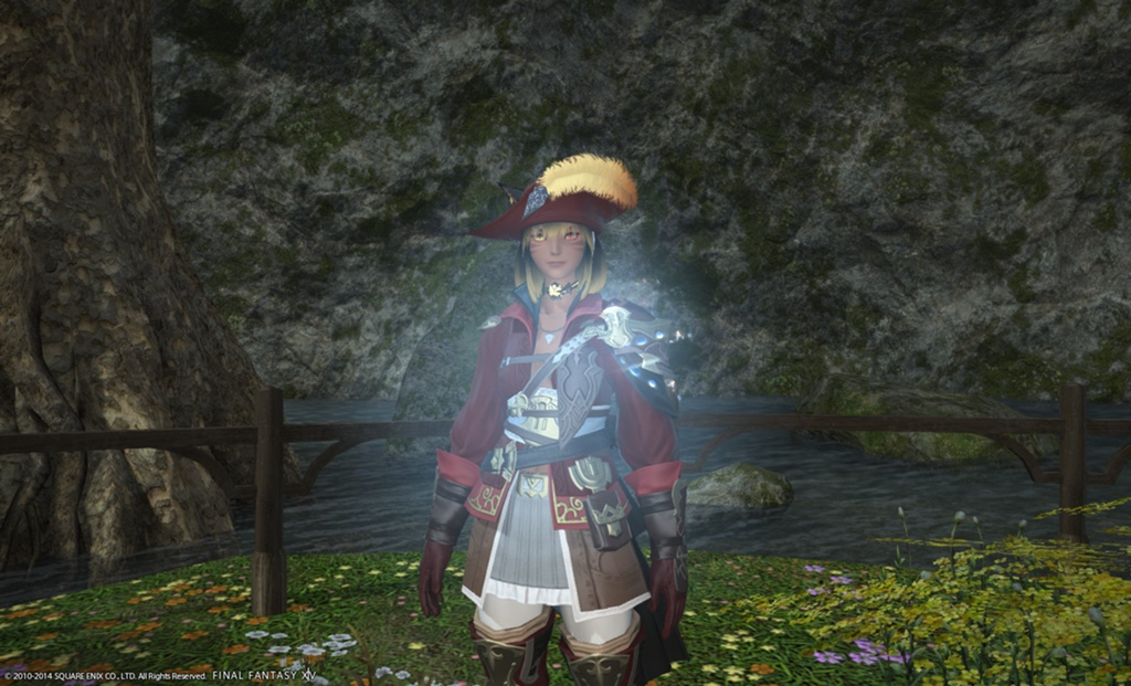 ff14 leveling guide 40 50