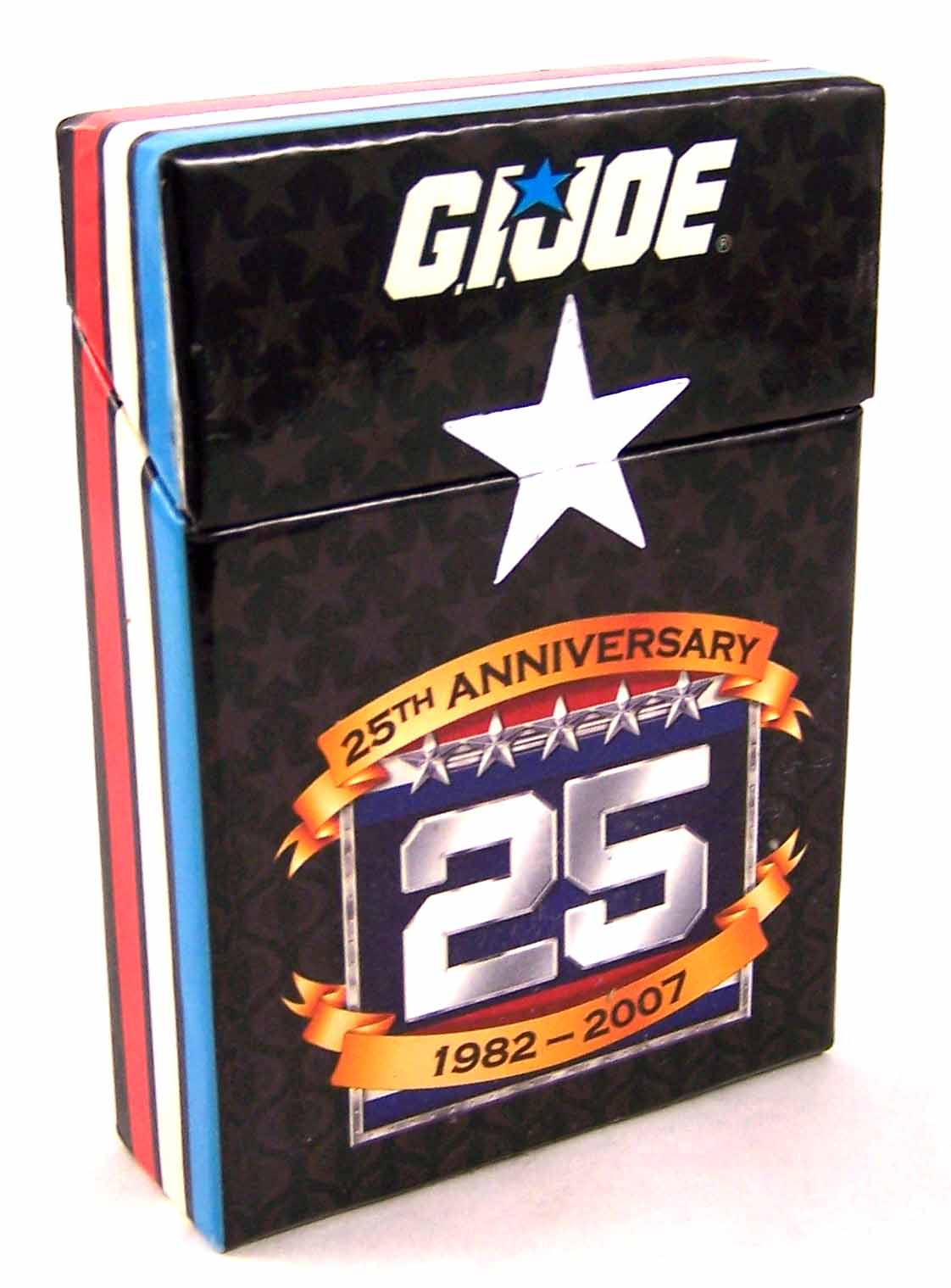 gi joe 25th anniversary price guide