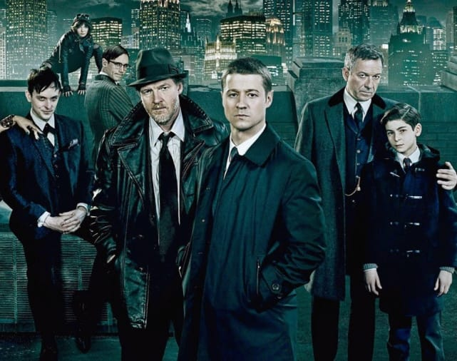 gotham season 2 episode guide