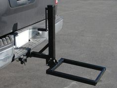 guide gear aluminum cargo carrier with ramp