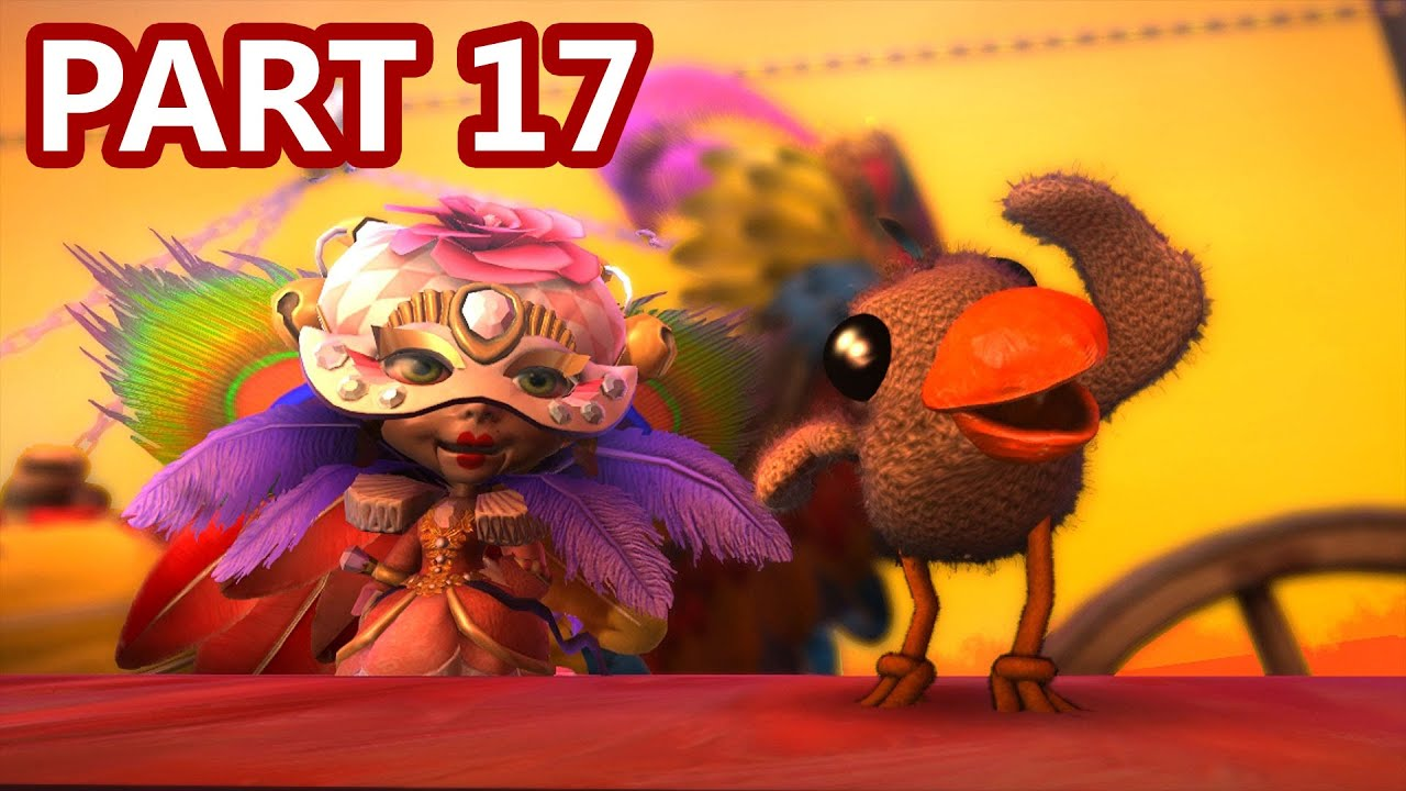 guide little big planet 3
