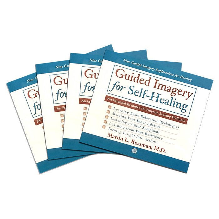 guided imagery for cancer patients
