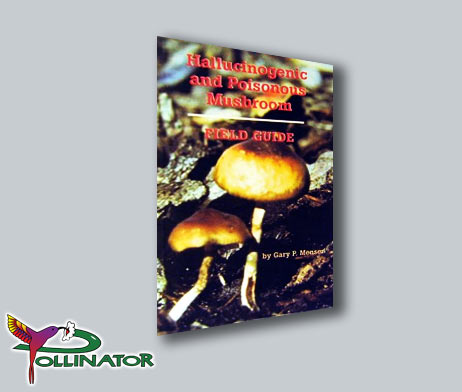 hallucinogenic and poisonous mushroom field guide pdf